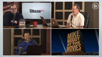Ep 512 | Joe Biden Enters the Race | deBUNKED | Mike Woody Takes Us to the Movies | Steve Deace Show