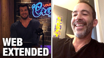 Ep 472 | WEB EXTENDED: Bryan Callen Interview | Louder With Crowder