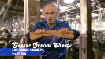 Ep 28 | Bernie Sanders' New Geezer Sheets Top Seller In Venezuela! | News Done Right