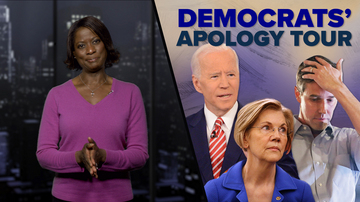 Ep 155 | 2020 Dems: Sorry for Being Me! | Here's the Deal