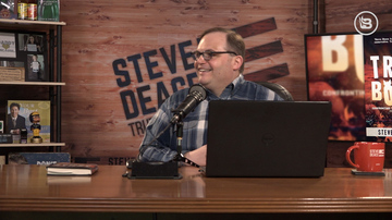 4/29/19 | Donald Trump's Messaging on Infanticide | Steve Deace Show