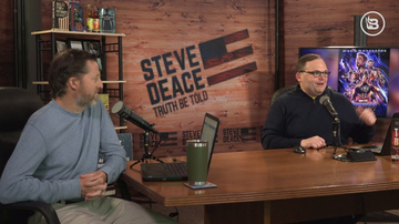 Ep 515 | The Worldview of 'Avengers: Endgame' | Fake News or Not | Steve Deace Show