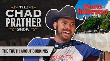 Ep 47 | The Truth About Burkinis | The Chad Prather Show