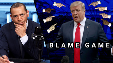Ep 361 | 13 Things the Insane Dems Blamed on Trump | White House Brief