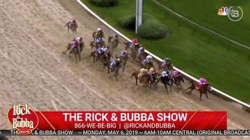 Daily Best of May 6 | Rick & Bubba