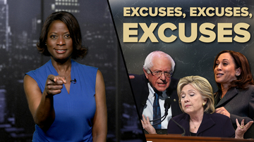 Ep 158 | Excuses, Excuses. Democrats Push FAKE Voter Suppression Claims | Here's the Deal