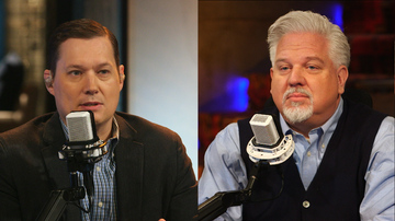 Ep 341 | Absolute Power Corrupts Absolutely | Glenn Beck Radio Program