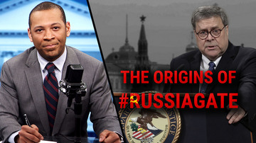 Ep 367 | FUNNY! Barr to Investigate the Investigators & Media Loses Interest in #Russiagate | White House Brief