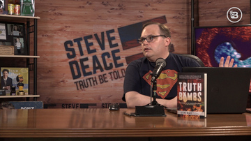 Ep 526 | Is the Tide Turning for the Pro-Life Movement? | Guest: Daniel Horowitz | Steve Deace Show