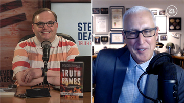 Ep 527 | Now Is Not the Time to Strategize | Guest: J. Warner Wallace | Steve Deace Show