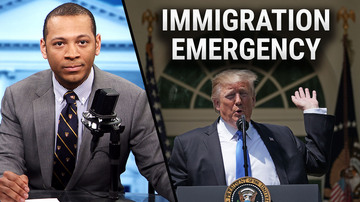 Ep 369 | Trump Must Start Treating Illegal Immigration as the CRISIS It Is | White House Brief