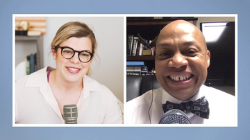 Ep 113 | Virgil Walker | Relatable with Allie Beth Stuckey