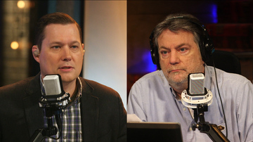 Ep 350 | Robocallers, Scammers, and Spammers ... OH MY! | Glenn Beck Radio Program