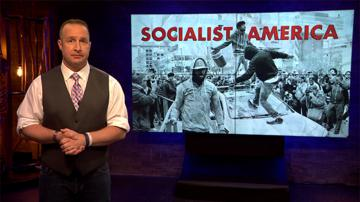 Ep 155 | Socialism Isn't Coming. It's Already Here | Wilkow