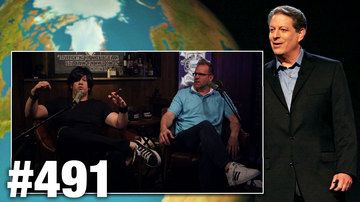 Ep 491 | RETROSPECTIVE REVIEW: Al Gore's 'Inconvenient Truth' | Louder with Crowder