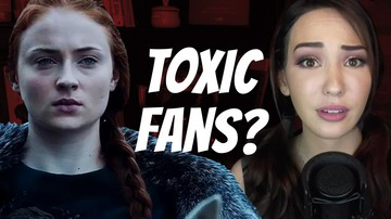 Ep 33 | 'Game of Thrones': TOXIC Fandom or Bad Writing? | Pseudo-Intellectual