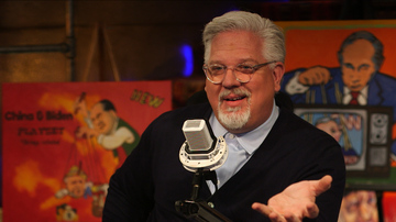 Ep 353 | A Case of the Mondays | Glenn Beck Radio Program