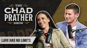 Ep 62 | Love Has No Limits | Guests: Chris and Emily Norton | The Chad Prather Show