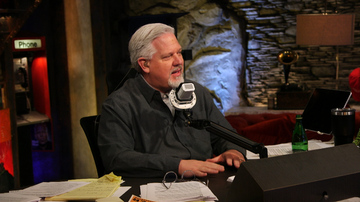 Ep 355 | Manipulated to Give Up | Glenn Beck Radio Program