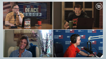 5/31/19 | Deace Group #100 | Feedback Friday | Steve Deace Show