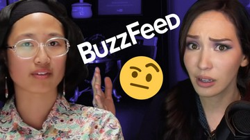 Ep 36 | BuzzFeed: Women Are in DANGER! | Pseudo-Intellectual