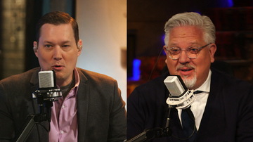 Ep 357 | Half Gone and Not Coming Back | Glenn Beck Radio Program