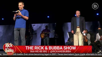 Daily Best of June 3 | Rick & Bubba