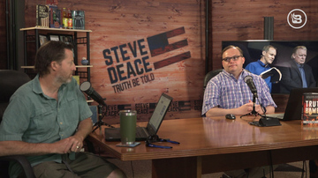Ep 538 | 3 Examples of Prayer and What It Says About the American Church | Steve Deace Show