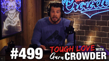 Ep 499 | TOUGH LOVE: