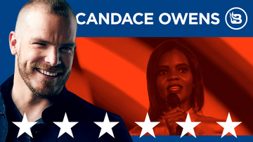 Ep 12 | I Love the Way Candace Owens Thinks | Dear America