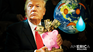 Ep 149 | America WILL NOT Be the Planet's Pay Pig Any More. Here's Why | America with Eric Bolling