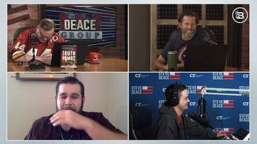 Ep 547 | Deace Group #102 | Feedback Friday | Steve Deace Show