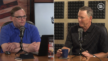 Ep 548 | The Mob Claims Another Win | Guest: Bob Vander Plaats | Steve Deace Show