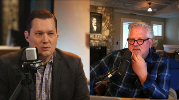 Ep 368 | Desperate for a Revolution | Glenn Beck Radio Program