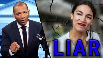 Ep 389 | No, Trump ISN'T Running Concentration Camps: A History Lesson for AOC | White House Brief