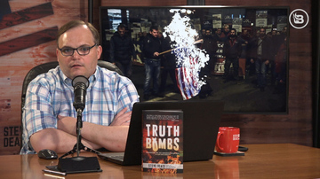 6/18/19 | AOC Has to Be a Construct | Stop Debating Flag-Burning Amendments | Steve Deace Show