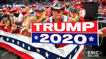 Ep 151   Trump's 'Greatest Show Yet?' Eric's Not So Sure   America with Eric Bolling