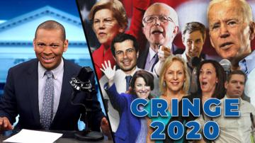 Ep 394 | The 2020 Dems' CRINGEWORTHY Campaigns: Most Awkward Moments | White House Brief