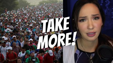 Ep 45 | Immigration CRISIS: 'Take MORE Migrants' Says U.N. | Pseudo-Intellectual