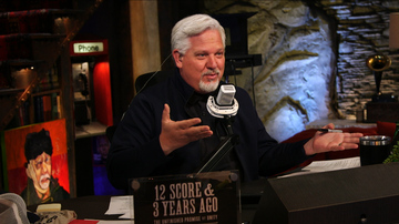 Ep 372 | Let Your Freak Flag Fly | Glenn Beck Radio Program