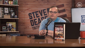 How Should We Cover Allegations of Sexual Assault?   Overtime 06/24/19   Steve Deace Show