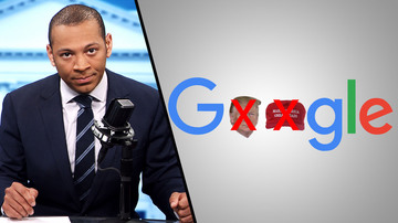 Ep 393 | SCREWGLED: Google IS Evil & Undermining This Republic Is Un-American | White House Brief