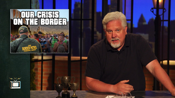 Ep 320 | Our Crisis on the Border | Glenn