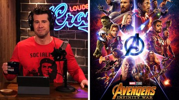 'AVENGERS INFINITY WAR' MOVIE REVIEW Does It Stand On Its Own?