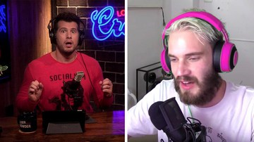 PewDiePie N-Word Controversy What REALLY Matters