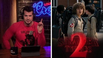 REVIEW 'Stranger Things' 2 Better than Season One? *SPOILER FREE!*