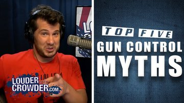 Top 5 Gun Control Myths Debunked!