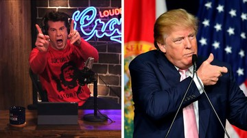 TRUMP WANTS YOUR GUNS?! Crowder's Epic #MAGA Rant!