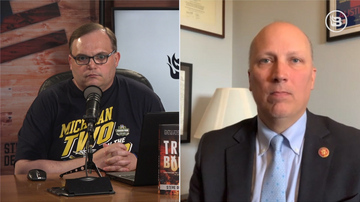 Ep 554 | The Border Crisis Continues | Guests: Daniel Horowitz and Rep. Chip Roy | Steve Deace Show