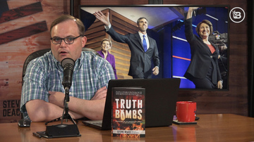 Ep 555 | Analyzing the First Democratic Primary Debate | Theology Thursday | Steve Deace Show